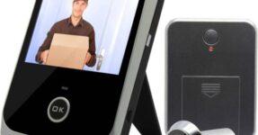 9 способов выбрать видеоглазок в дверь